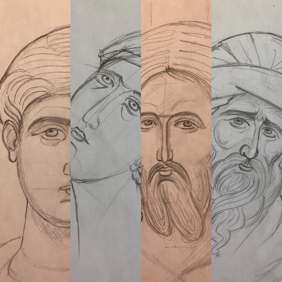 Icon arts